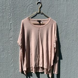 H&M L Long Sleeve Tee